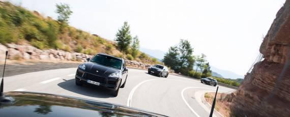 Porsche Cayenne 2018 - teste (04)