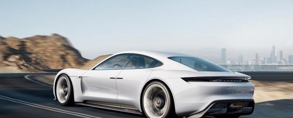 Porsche Mission E Concept (02)