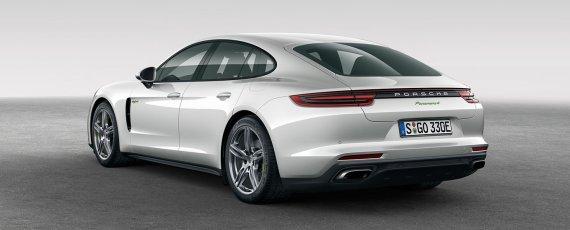 Noul Porsche Panamera E-Hybrid (03)