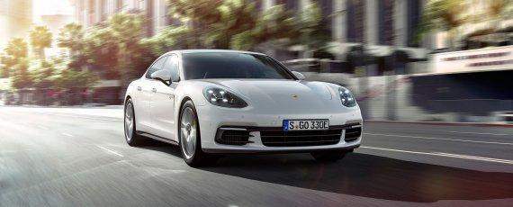 Noul Porsche Panamera E-Hybrid (07)