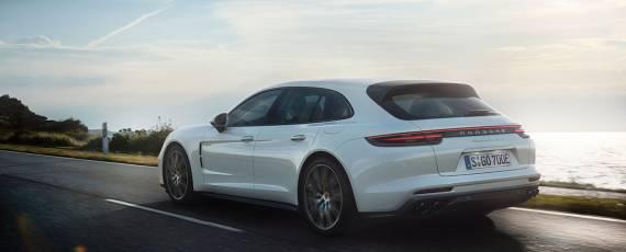 Porsche Panamera Turbo S E-Hybrid Sport Turismo (02)