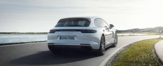 Porsche Panamera Turbo S E-Hybrid Sport Turismo (03)