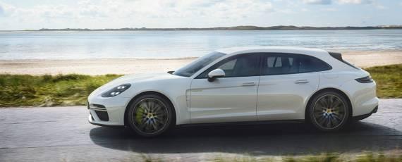 Porsche Panamera Turbo S E-Hybrid Sport Turismo (04)
