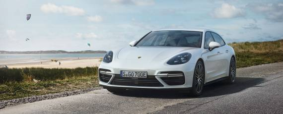 Porsche Panamera Turbo S E-Hybrid Sport Turismo (01)