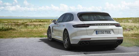 Porsche Panamera Turbo S E-Hybrid Sport Turismo (06)