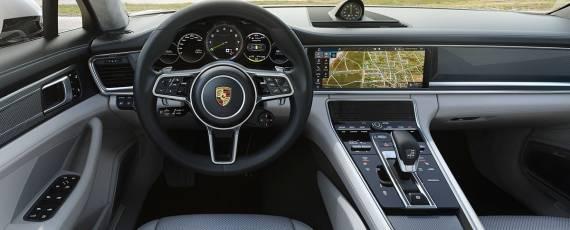 Porsche Panamera Turbo S E-Hybrid Sport Turismo (08)