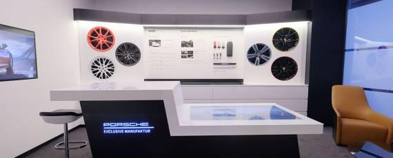 Porsche Studio - Guangzhou, China (01)