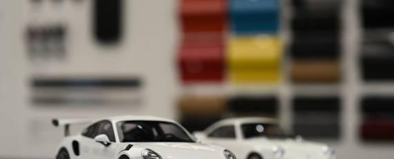 Porsche Studio - Guangzhou, China (03)