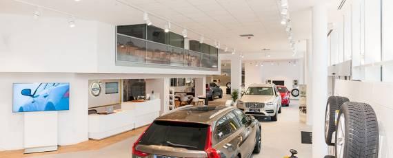Primus Auto - showroom Volvo 2018 (13)