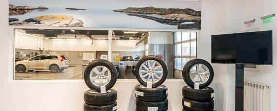 Primus Auto - showroom Volvo 2018 (07)