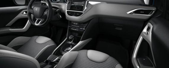 Noul Peugeot 2008 facelift (11)