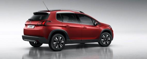 Noul Peugeot 2008 facelift (02)