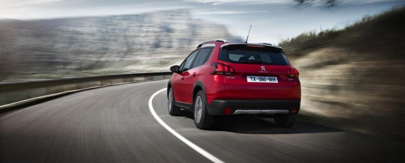 Noul Peugeot 2008 facelift (07)