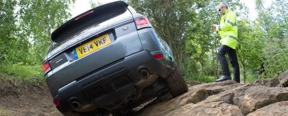 Range Rover Sport - control la distanta al masinii (01)