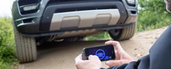 Range Rover Sport - control la distanta al masinii (05)