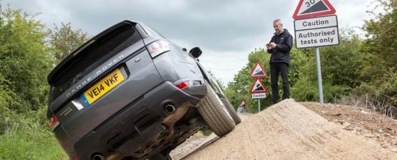 Range Rover Sport - control la distanta al masinii (06)