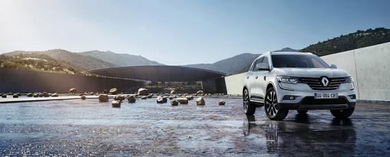 Noul Renault Koleos - preturi Romania (01)