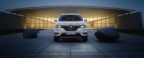 Noul Renault Koleos - preturi Romania (02)