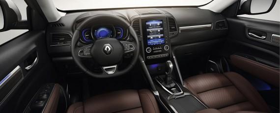 Noul Renault Koleos - preturi Romania (09)