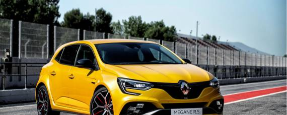 Noul Renault Megane RS Trophy (01)