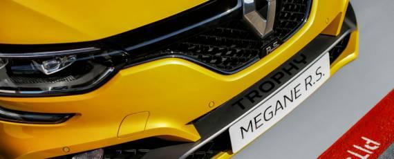 Noul Renault Megane RS Trophy (09)