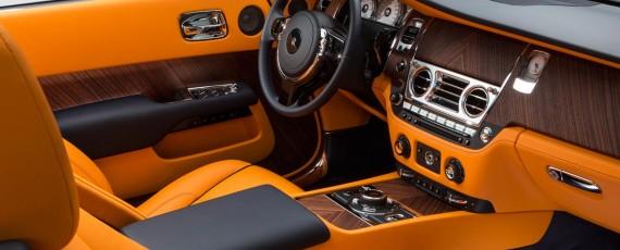 Noul Rolls-Royce Dawn (10)