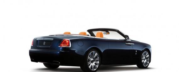 Noul Rolls-Royce Dawn (05)