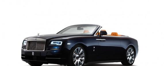 Noul Rolls-Royce Dawn (01)
