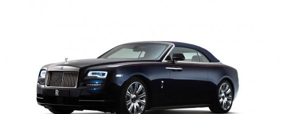 Noul Rolls-Royce Dawn (02)