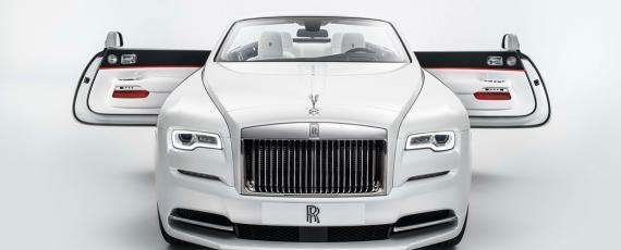 """Rolls-Royce Dawn """"Inspired by Fashion"""" (01)"""