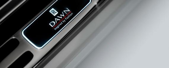 """Rolls-Royce Dawn """"Inspired by Fashion"""" (08)"""