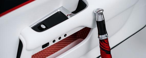 """Rolls-Royce Dawn """"Inspired by Fashion"""" (07)"""