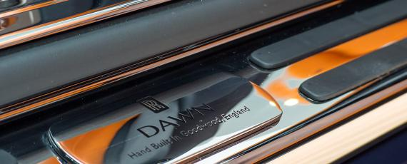 Rolls-Royce Dawn - Automobile Bavaria Baneasa (17)