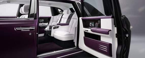 Noul Rolls-Royce Phantom (11)
