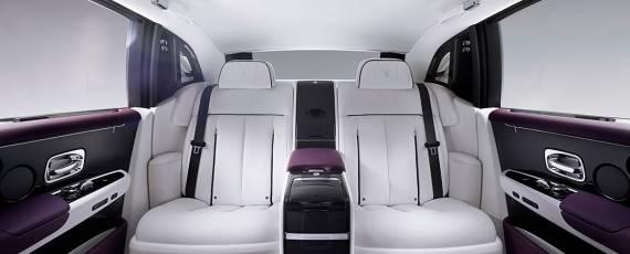 Noul Rolls-Royce Phantom (14)