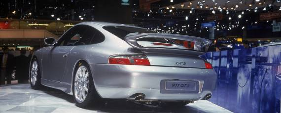 Prezenta Porsche la GIMS (03)