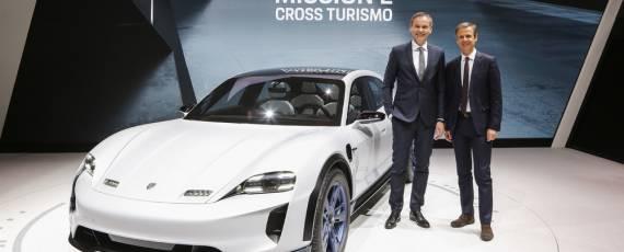 Prezenta Porsche la GIMS (06)