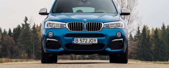 Test BMW X4 M40i (03)