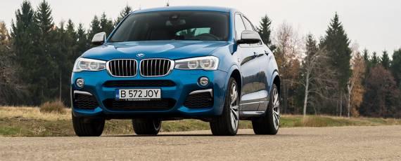 Test BMW X4 M40i (02)