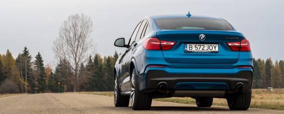 Test BMW X4 M40i (05)