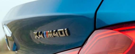 Test BMW X4 M40i (14)