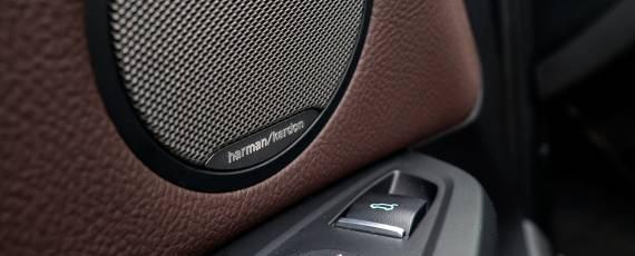 Test BMW X4 M40i (32)