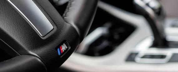 Test BMW X4 M40i (22)