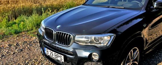 Test BMW X4 xDrive20d (07)