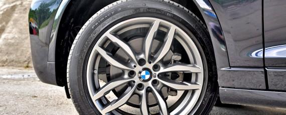 Test BMW X4 xDrive20d (13)