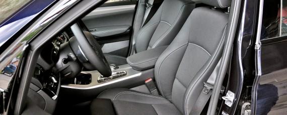 Test BMW X4 xDrive20d (30)