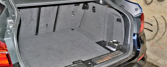 Test BMW X4 xDrive20d (33)