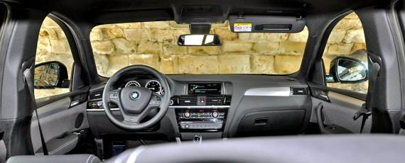 Test BMW X4 xDrive20d (15)