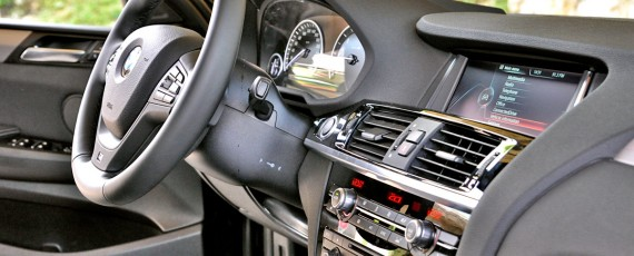 Test BMW X4 xDrive20d (16)