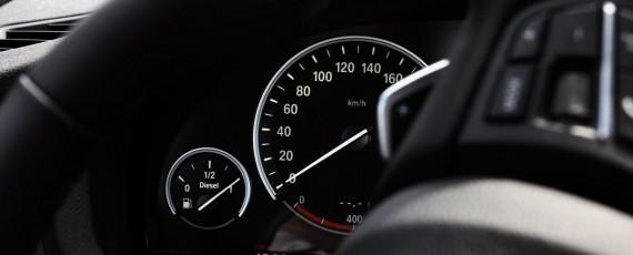 Test BMW X4 xDrive20d (20)